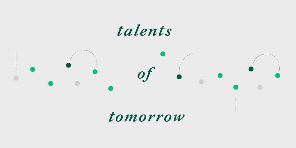 Meet the stars of tomorrow